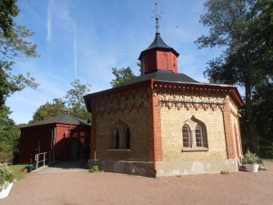 The Hunting Pavilion